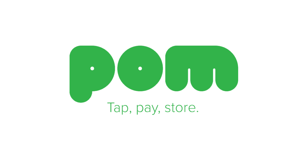 Pom, solution de payement
